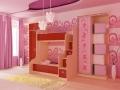 Детские комнаты_16