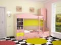 Детские комнаты_22