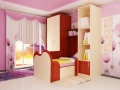 Детские комнаты_5